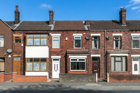 3 bedroom terraced house for sale - Poolstock Lane, Poolstock, WN3 5DX