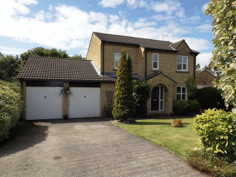 4 Bedrooms Detached House for sale in Mill Farm, Ellington, Morpeth