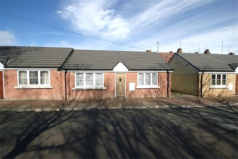 2 Bedrooms Bungalow for rent in 17 Wright Street