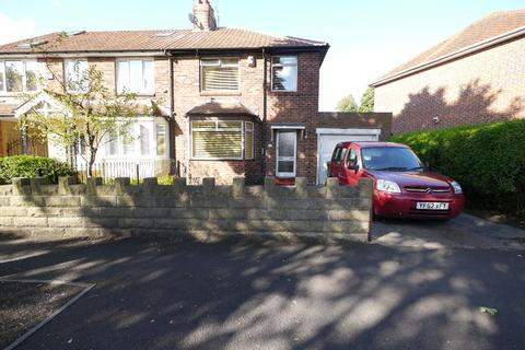 3 bedroom semi-detached house for sale - Holystone Drive