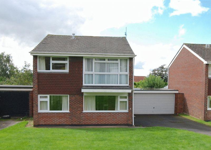 4 Bedrooms Detached House for sale in Drake Road, Wells