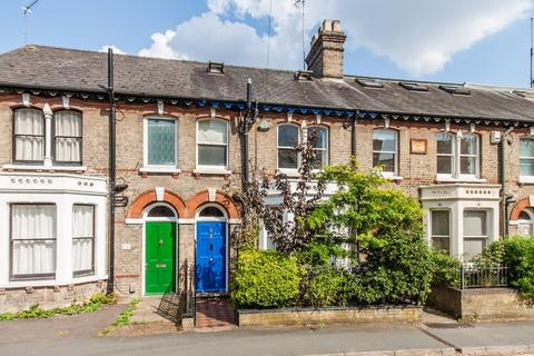 4 bedroom terraced house for sale - Holland Street, Cambridge