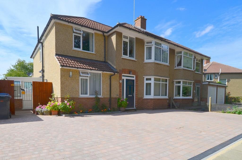 5 Bedrooms Semi Detached House for sale in Tasmania Road, Ipswich, IP4 5PX
