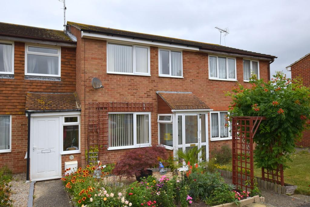 3 Bedrooms Terraced House for sale in Wrentham Avenue, Greenhill, Herne Bay