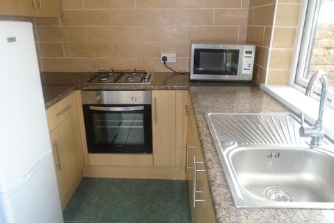 6 bedroom terraced house to rent - Kings Road, Canton, Cardiff, CF11