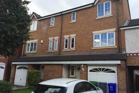 4 bedroom townhouse to rent - Abbeystead Avenue, Chorlton