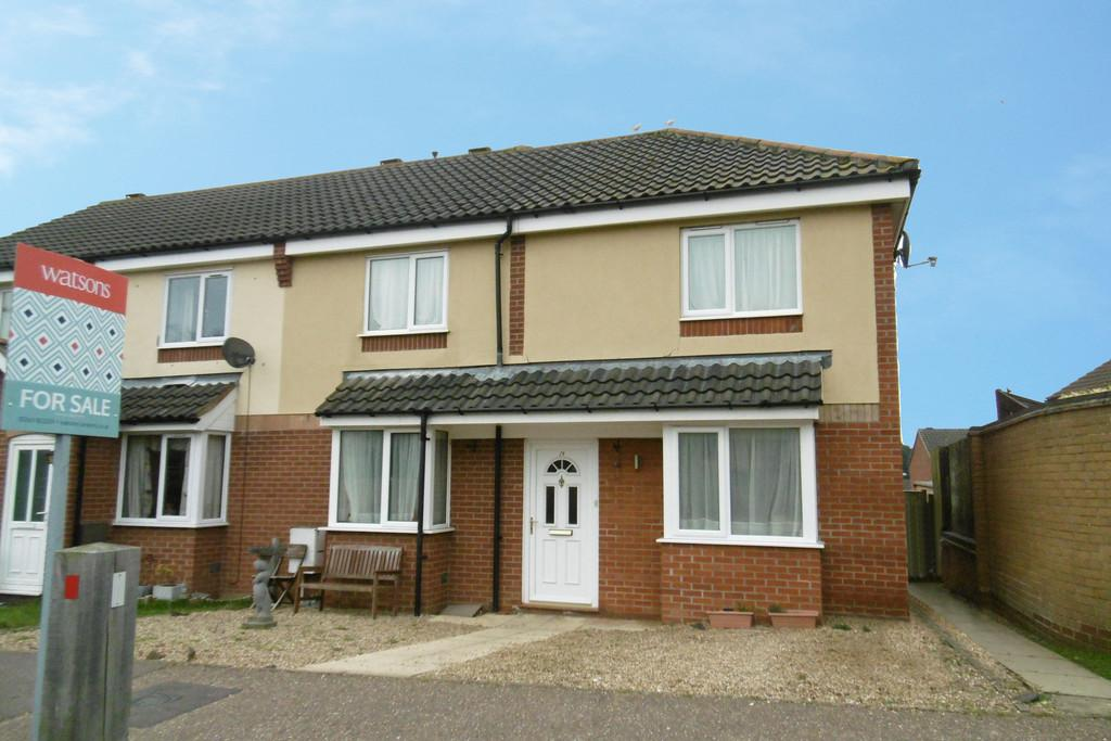3 Bedrooms End Of Terrace House for sale in Sheringham
