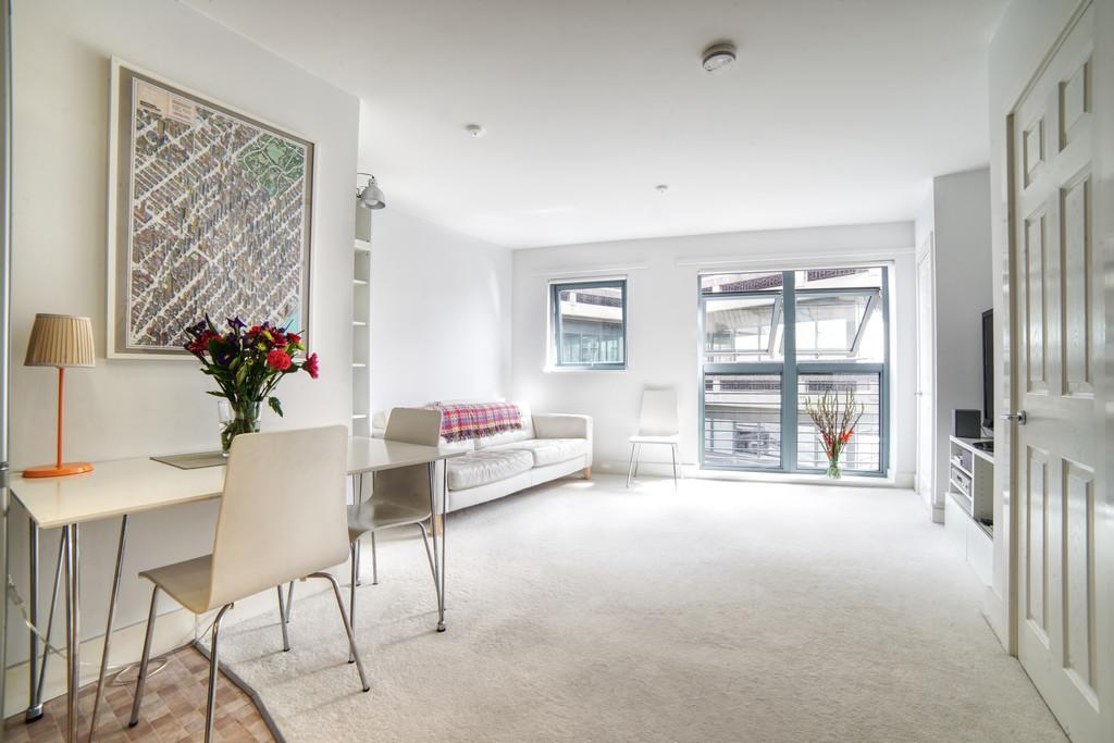 1 Bedroom Apartment Flat for sale in 11 Old Paradise Street, SE11
