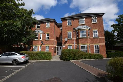 2 bedroom apartment to rent - Wilbraham Road, Manchester