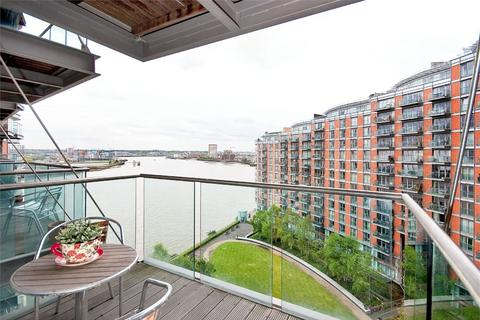 1 bedroom flat to rent - New Providence Wharf, London E14
