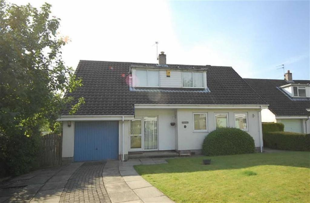 3 Bedrooms Detached House for sale in Edgerton Green, Edgerton, HD1