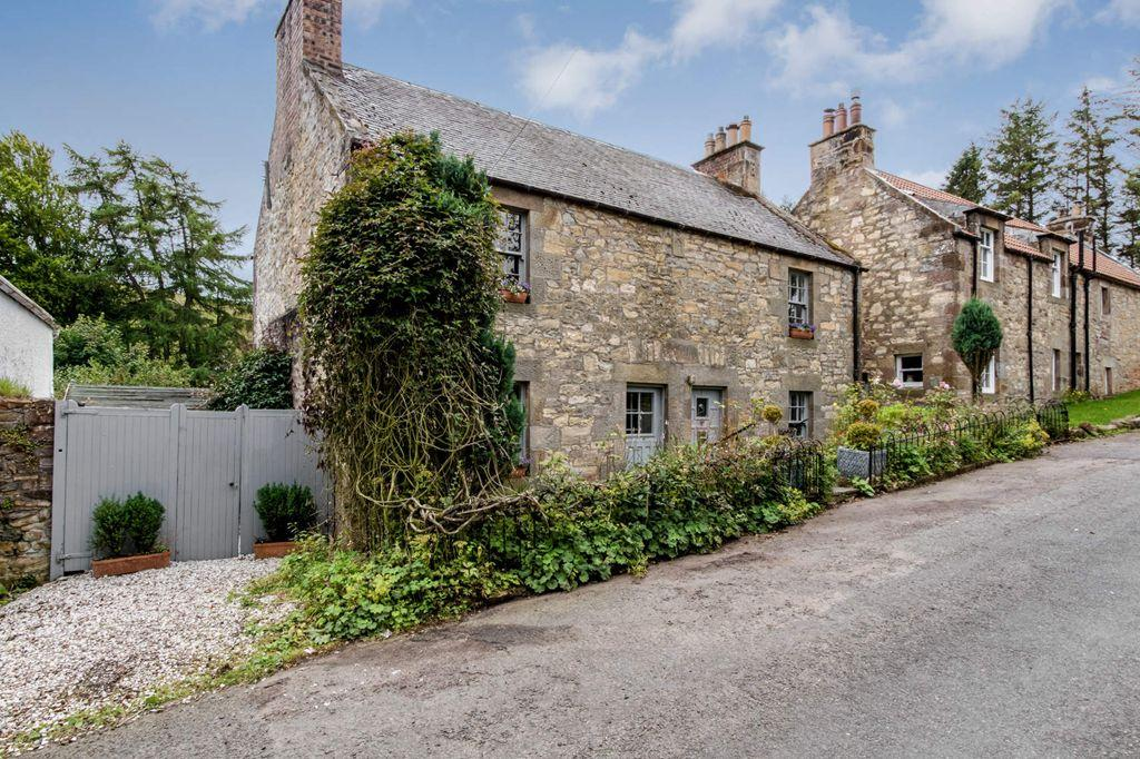 3 Bedrooms Cottage House for sale in Fala Dam, Pathhead, EH37 5SU