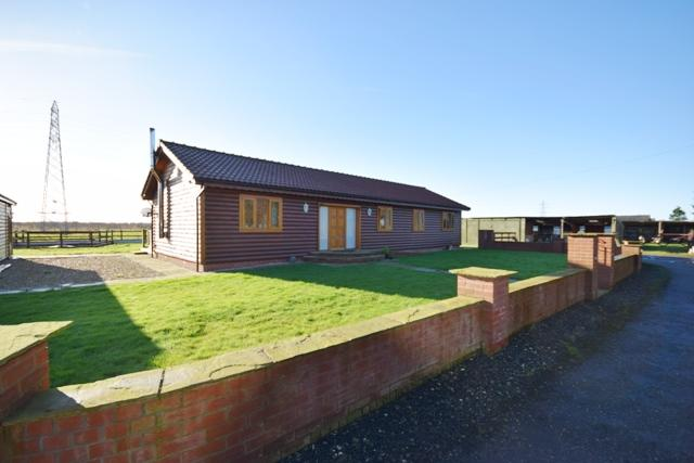 3 Bedrooms Detached House for sale in Thames Street, Newton with Scales, PR4
