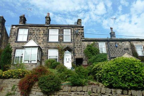 3 bedroom terraced house to rent - Bachelor Lane, Horsforth
