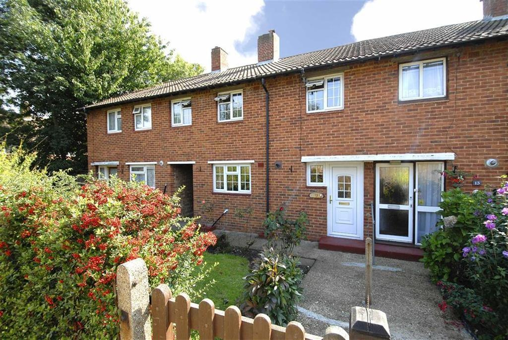 3 Bedrooms Terraced House for sale in Pembury Close, Hayes, Kent
