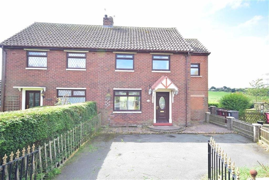 3 Bedrooms Semi Detached House for sale in Eccleshill Gardens, Darwen