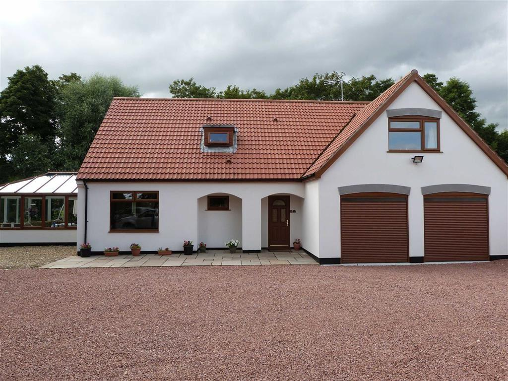 4 Bedrooms Detached House for sale in Clock Mill Lane, Pocklington