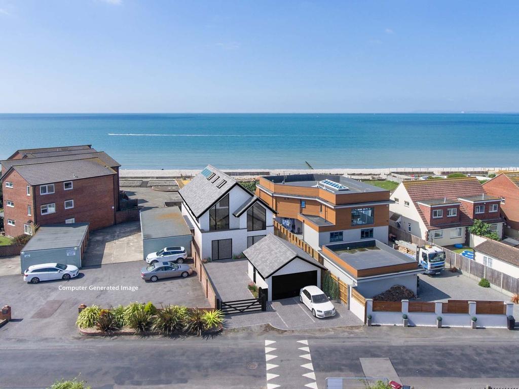 4 Bedrooms Detached House for sale in E Bracklesham Drive, Bracklesham Bay, PO20