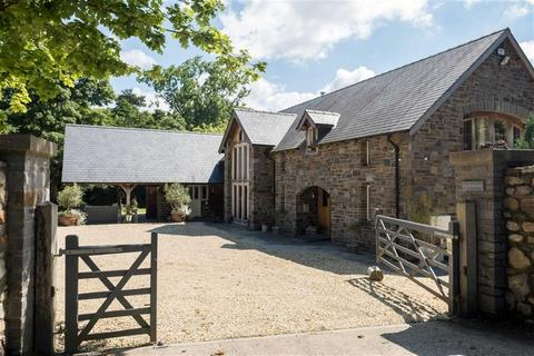 6 bedroom detached house for sale - Cwm Farm Lane, Sketty, Swansea