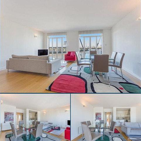 2 bedroom flat to rent - Dundee Wharf, Three Colt Street, Off Narrow Street, London, E14