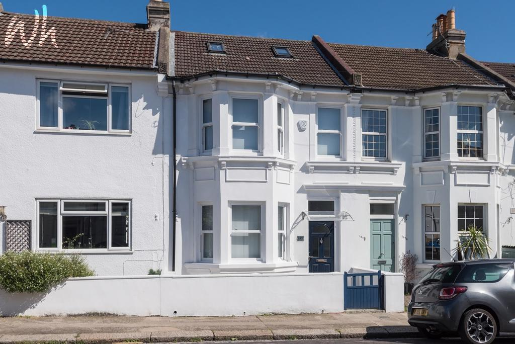 2 Bedrooms House for sale in Hove BN3