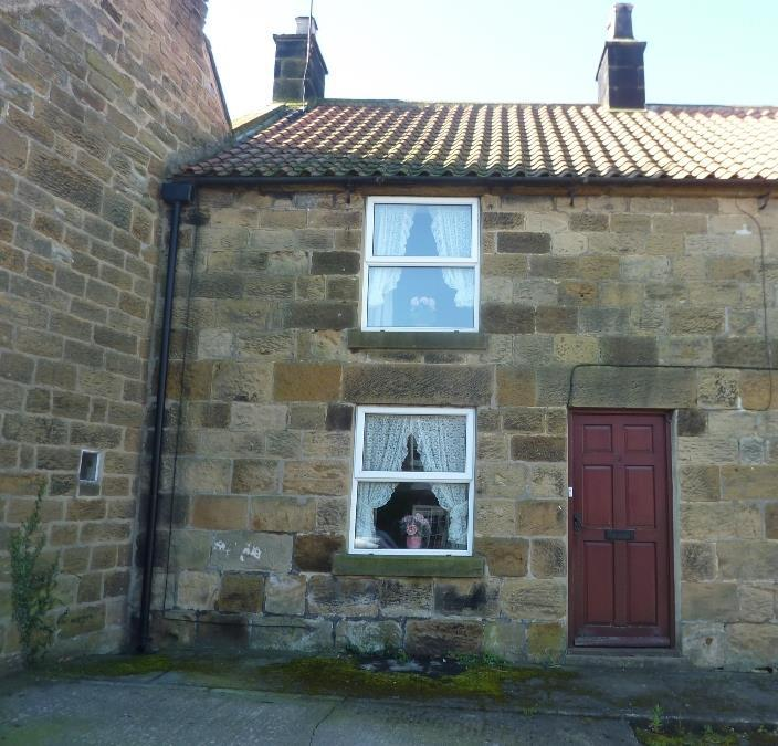 1 Bedroom Cottage House for sale in South End, Osmotherley, Northallerton
