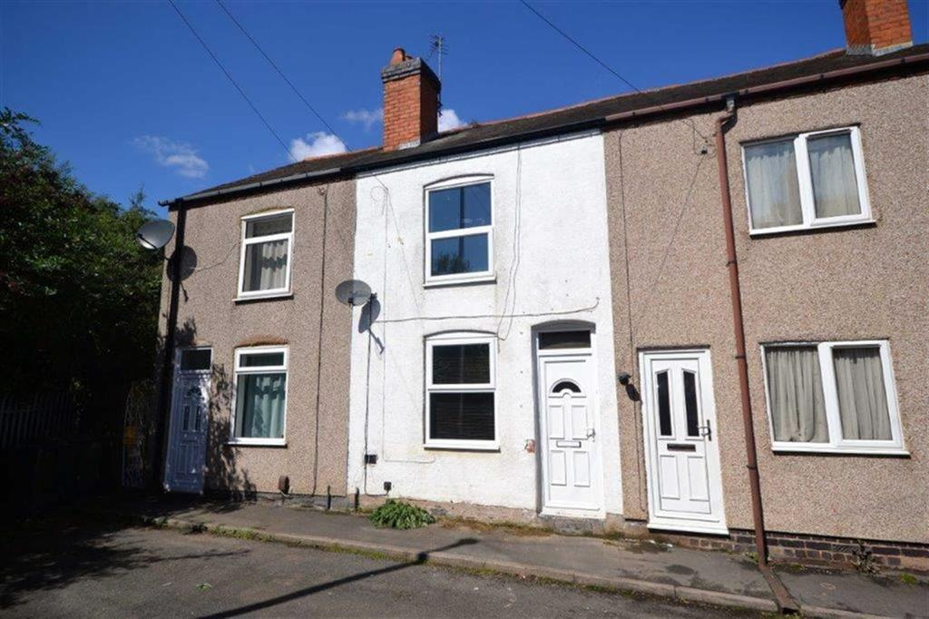 2 Bedrooms Terraced House for sale in Herbert Street, Stockingford, Nuneaton