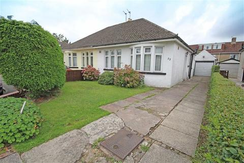 2 bedroom semi-detached bungalow for sale - Glas-Y-Pant, Whitchurch, CARDIFF