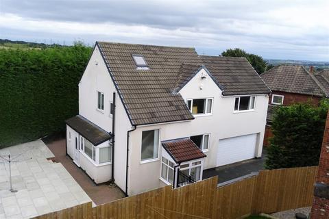 4 bedroom detached house for sale - Kingsley Close, Birkenshaw, BD11 2NH