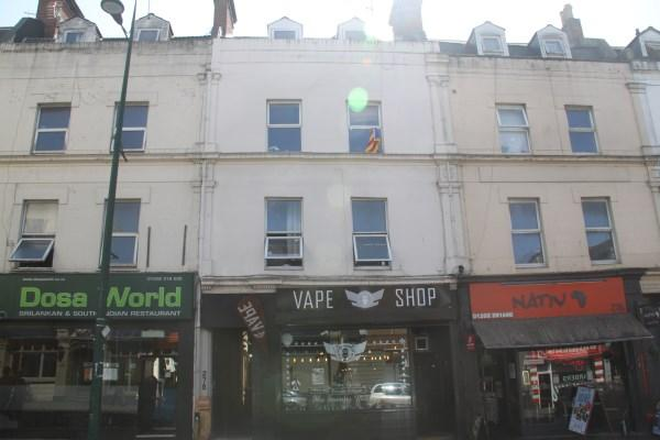 Land Commercial for sale in Old Christchurch Road, Bournemouth