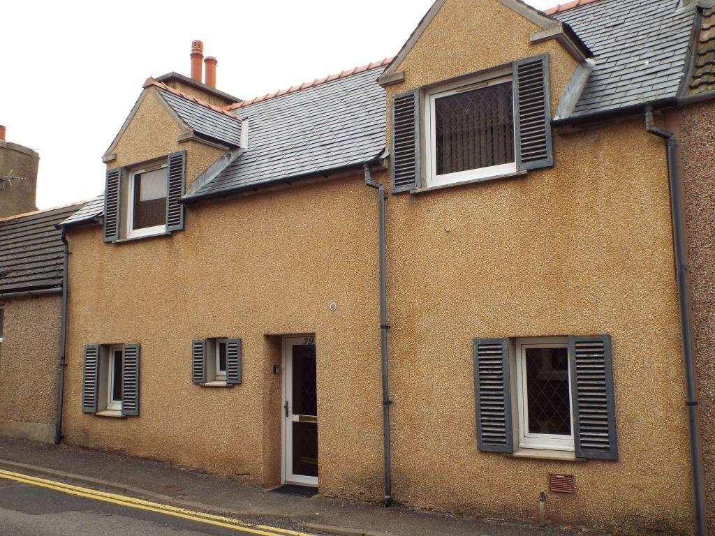 4 Bedrooms Terraced House for sale in 39 Durness Street, Thurso