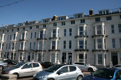 1 bedroom flat to rent - SOUTHSEA - SOUTH PARADE - PART FURN