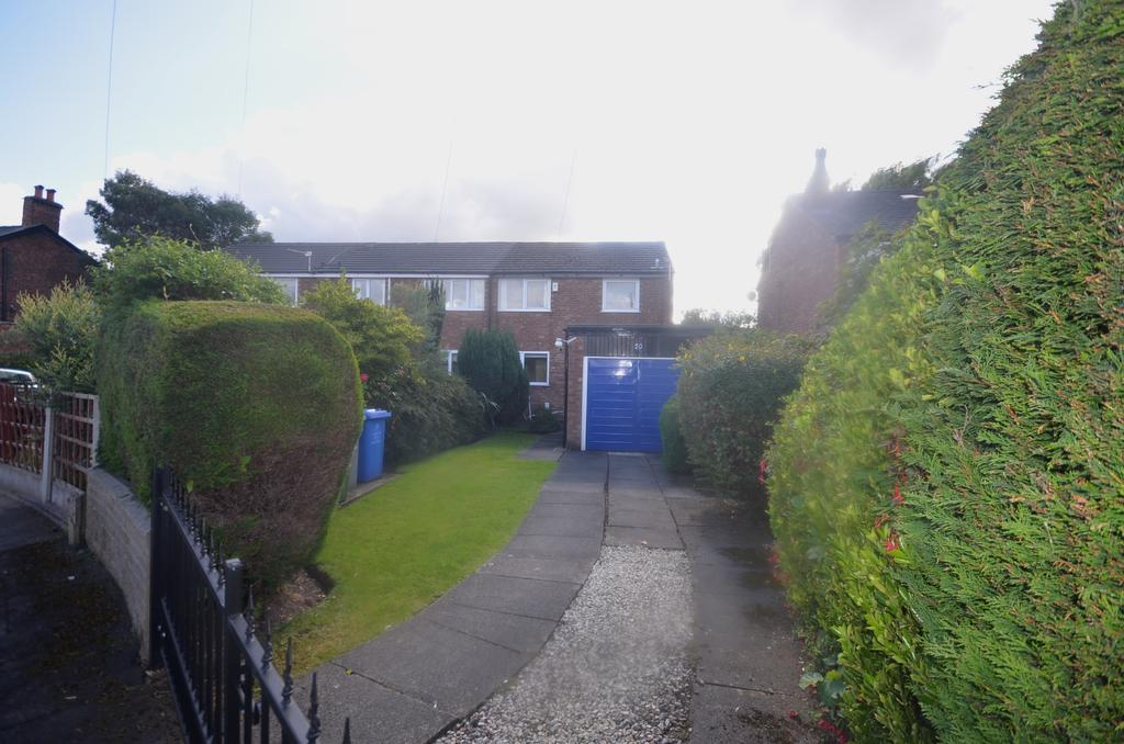 3 Bedrooms Mews House for sale in Fairlie Drive, Timperley WA15