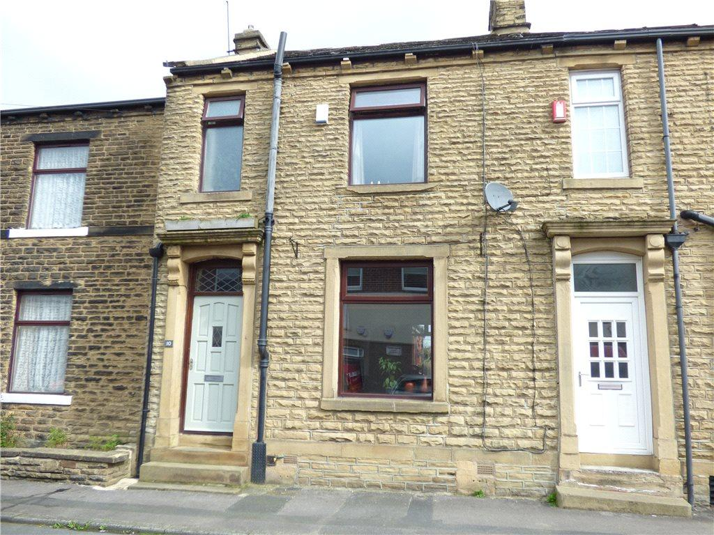 3 Bedrooms Unique Property for sale in West Street, Bradford, West Yorkshire