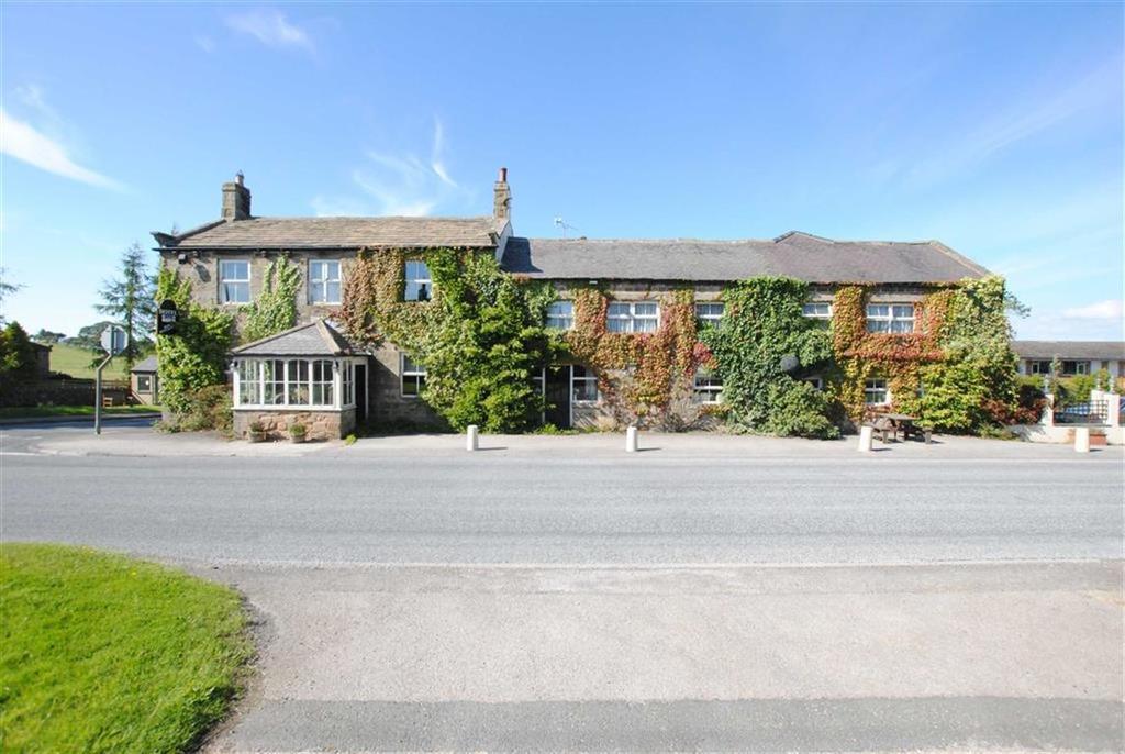 Residential Development Commercial for sale in Pateley Bridge Road, Burnt Yates, HG3