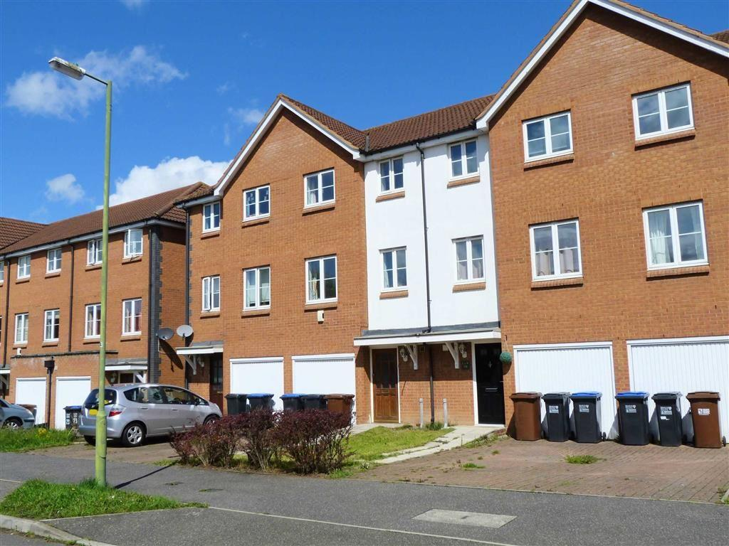 3 Bedrooms Terraced House for sale in Chambers Grove, Welwyn Garden City