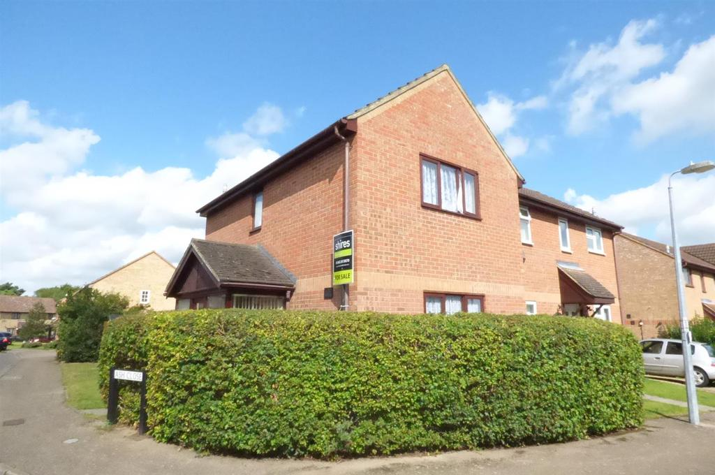 2 Bedrooms Semi Detached House for sale in Ash Close, Brandon