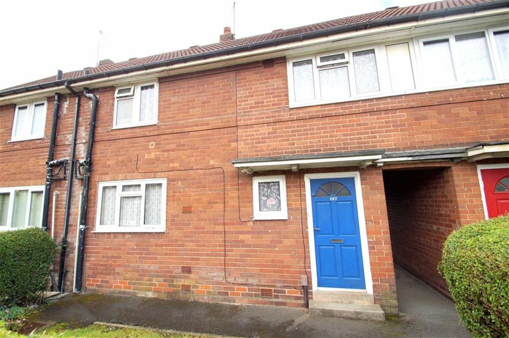 3 Bedrooms Terraced House for sale in Moresdale Lane, Leeds