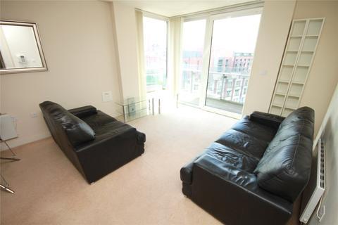 2 bedroom flat to rent - Spectrum, Block 3. Blackfriars Road, Salford, Greater Manchester, M3