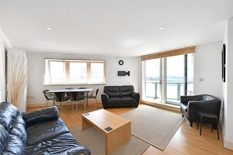 1 bedroom flat for sale - Orion Point, 7 Crews Street, London