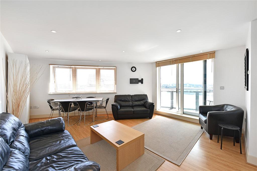 1 Bedroom Flat for sale in Crews Street, London