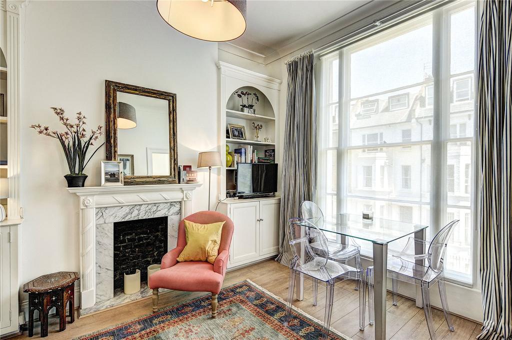 1 Bedroom Flat for sale in Beaufort Street, London