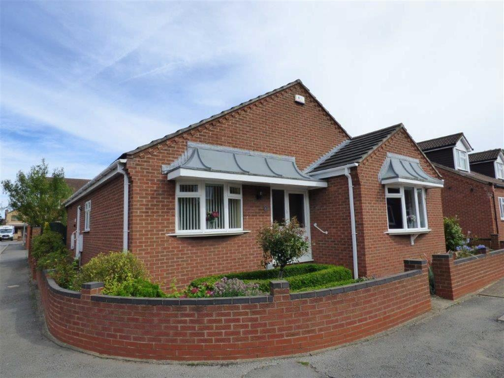 3 Bedrooms Detached Bungalow for sale in St Michaels Drive, Hedon, East Yorkshire, HU12