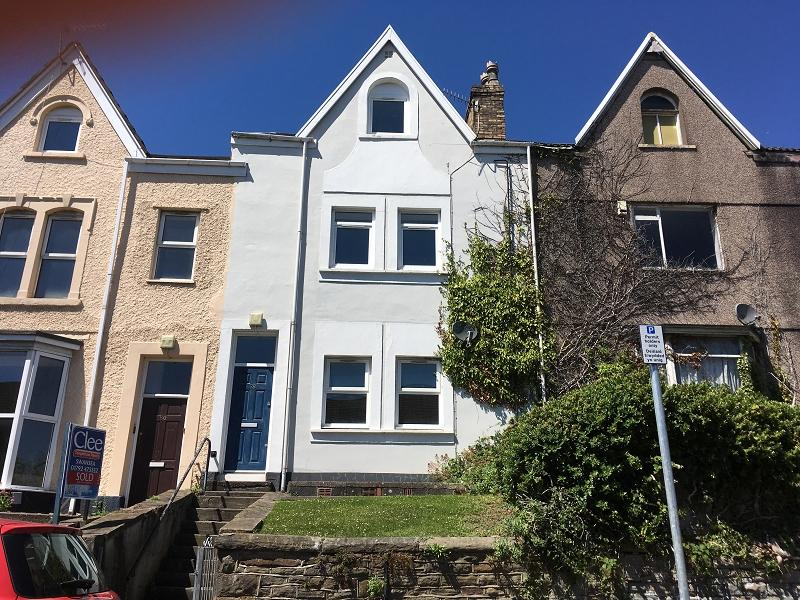 5 Bedrooms Terraced House for sale in Hanover Street, Swansea, City And County of Swansea.