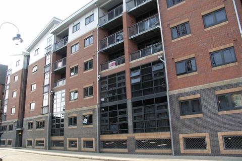 2 bedroom apartment to rent - The Ropeworks, Little Peter Street