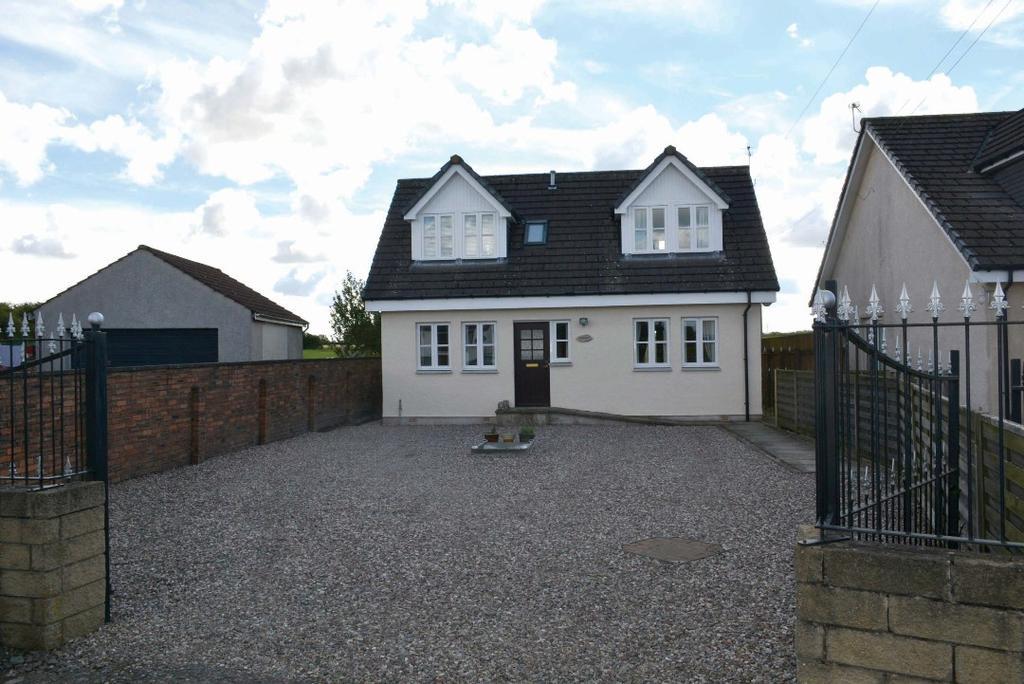 3 Bedrooms Detached House for sale in Muiralehouse Road, Bannockburn, Stirling, FK7 8AB