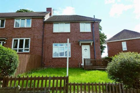 3 bedroom terraced house for sale - Adair Avenue, Pendower Estate, Newcastle Upon Tyne, NE15
