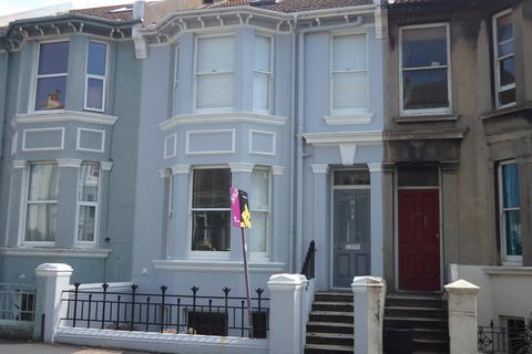 2 bedroom flat to rent - Queens Park Road, Brighton