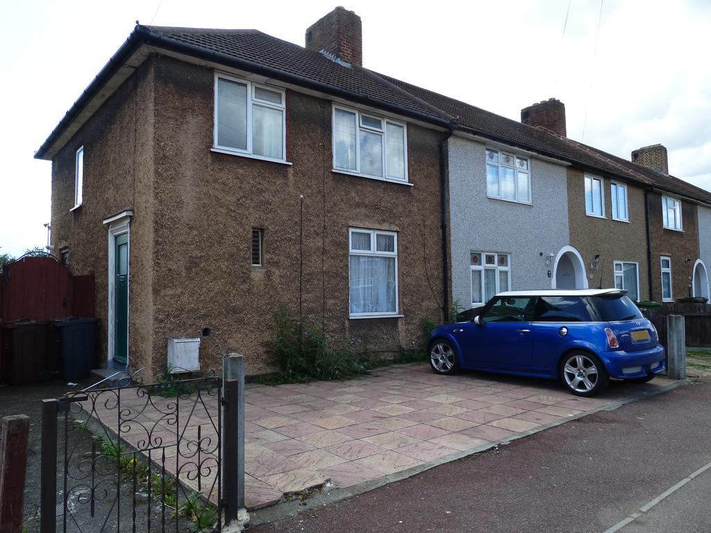 3 Bedrooms End Of Terrace House for sale in Sheppey Road, DAGENHAM, Greater London RM9