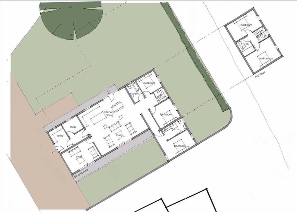 Residential Development Commercial for sale in Adjacent To The Chestnuts, Highbridge Road, Louth, Lincolnshire